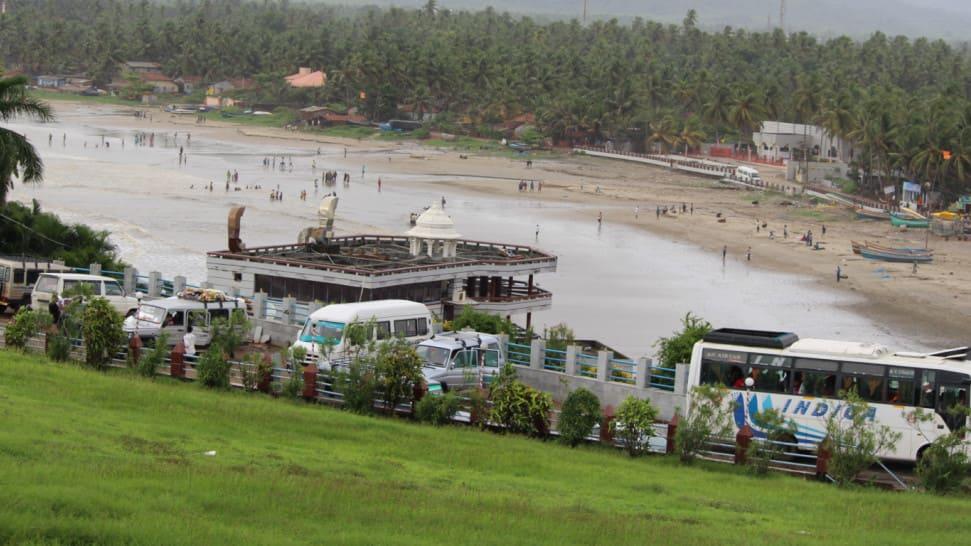 Trip to Murudeshwara